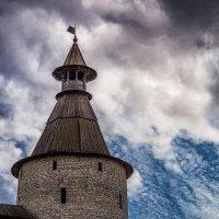 Башня :: Serge Riazanov