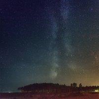 Звездное небо :: СергейТроицкий