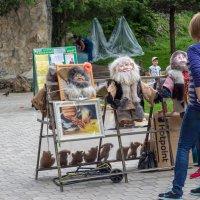 Выбери меня! :: Михаил Яблоков