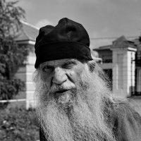 МУРОМСКИЙ СТАРЕЦ  2.    По Владимирщине  2 :: Виталий Половинко