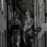 Стокгольм :: Роберт Гресь
