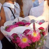 Праздничный букет :: Нина Корешкова