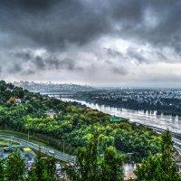 Уфа :: Константин Вавшко