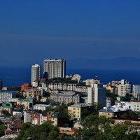 Владивосток :: Максим Тураев