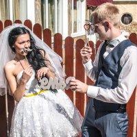 Эх эта свадьба.... :: Олег Гаврилов
