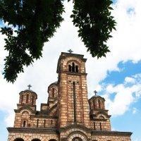 Церковь Святого Марко. :: Александр Яковлев
