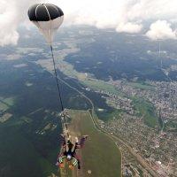 Прыжок :: Дмитрий Крыжановский