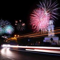 день города :: Юрий Морозов