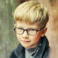 Золотой мальчик (Колосок) :: Сергей Пилтник
