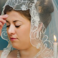 таинство венчания :: Ирина Автандилян