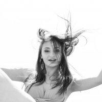 Танцовщица :: Екатерина Трофимова