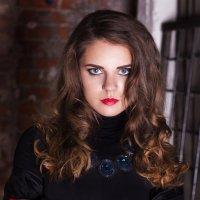 Дарья :: Irina Alikina