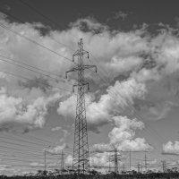 электрофикация :: Михаил Жуковский