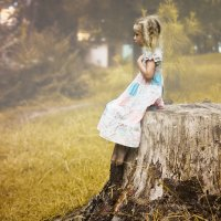 Скоро осень.... :: Elena Fokina