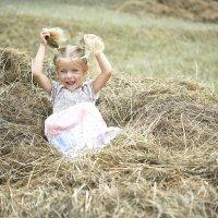 Summer time :: Elena Fokina