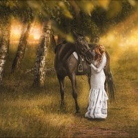 Невеста :: Sergey