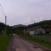 Манява :: Андрей  Васильевич Коляскин