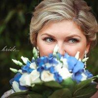 Pretty bride :: Анна Андреева