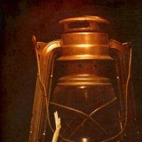 Лампа :: Михаил Танин