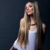 Таня :: Валерия Стригунова