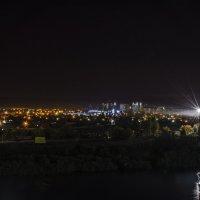 Ночь :: Ильдус Хамидулин