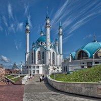 Мечеть Кул-Шариф :: Оксана Ермихина