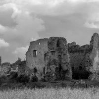 Руины старого замка 2 :: shvlad
