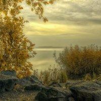 Осень :: Олег Сонин