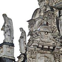 Церковь Знамения.(фрагмент). :: Сергей F