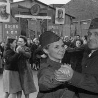 май 45-го :: Елена Гнатик