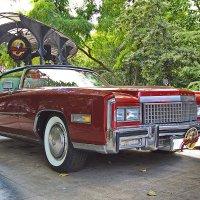 Geronimo;s Cadillac,... :: M Marikfoto