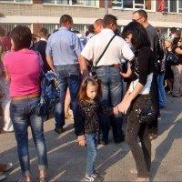 Праздник для всех! :: Нина Корешкова