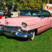 Caddy 1950 :: M Marikfoto