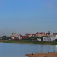Омск,Иртыш :: Savayr