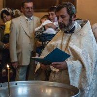 Крещение :: Михаил Вандич