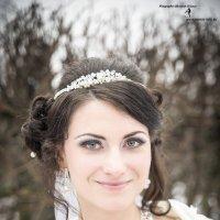 Невеста :: Александр Дианов