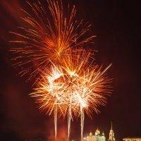 День города Владимир :: ИГОРЬ ЧЕРКАСОВ