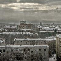 Воспоминания о зиме :: MVMarina