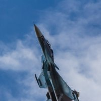 Су-30СМ :: Андрей Вигерчук