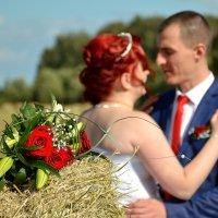 Букет невесты... :: Валерий Баранчиков