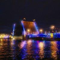Мосты Санкт-Петербурга :: Сергей Sahoganin