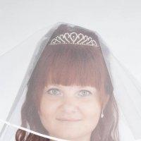 Прекрасная невеста :: Алиса Грос