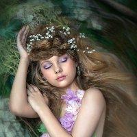 сон в летнюю нось :: Lara Kantur