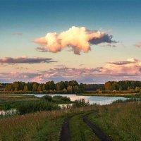 Перед закатом :: Александр Тулупов