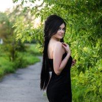 Юлия :: Татьяна Костенко (Tatka271)