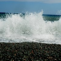 ..черное  море... :: неля  тулузова