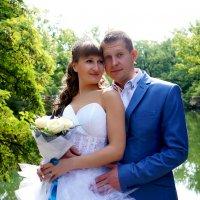 Лена+Андрей :: Ната Коротченко