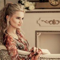 Джулия :: Светлана