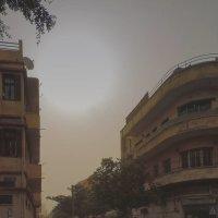 Пылевая буря :: Ron Levi