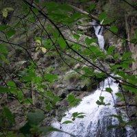 Камышлинский водопад :: Lady Etoile